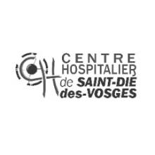 Centre hospitalier Saint Die